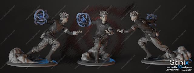 3d printing 3d model