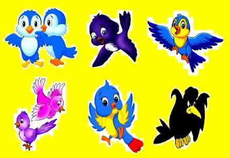 101+ पक्षियों की कहानियां | Pakshiyon Ki Kahani