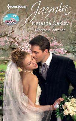Natasha Oakley - Directo Al Corazón