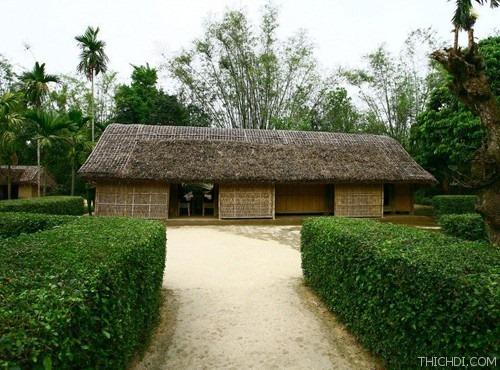 Top 10 địa điểm du lịch nổi tiếng của Nghệ An - 1