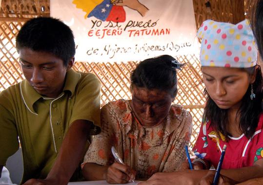 Los Wayu y la cultura de la Guajira
