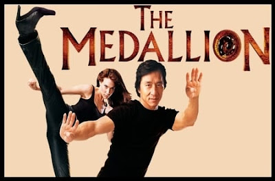 Must Watch Hollywood Movies | The Medallion | Mahabali