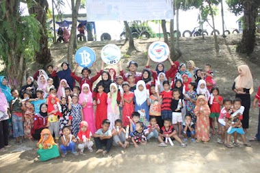 GENBI  SUMUT Adakan Bersih Indonesia
