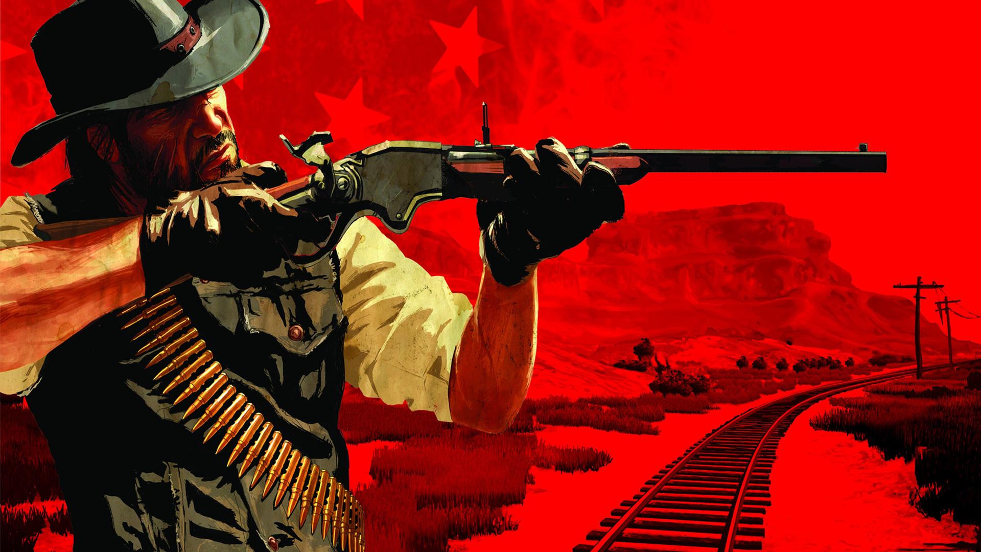 Red Dead Redemption 2 Hd Wallpaper
