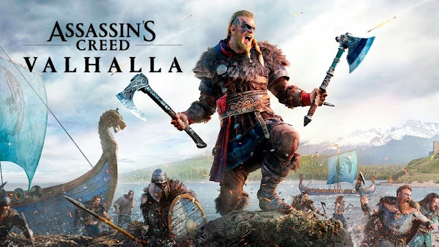 Assassin's Creed Valhalla: How to Fix Ubisoft Connect Error 0x7000015f
