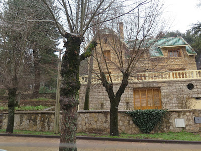 Casas residenciales de Ifrane