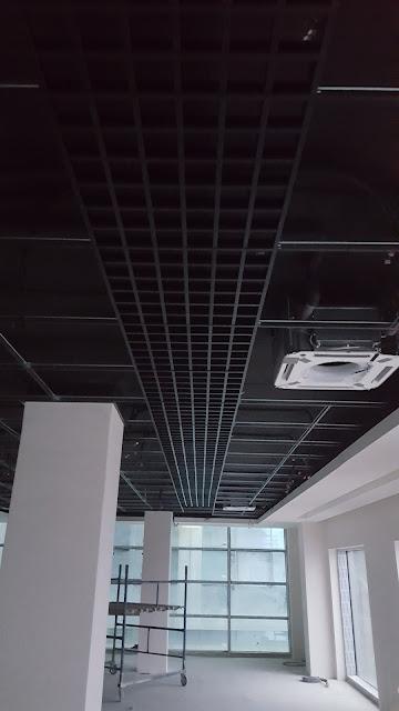 Petek asma tavan fiyatları,Petek asma tavan nasıl yapılır