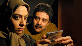 Andherey Ka Tohfa Episode 4, a great serial of Iranian TV telling us the story of internal politics in Iran.