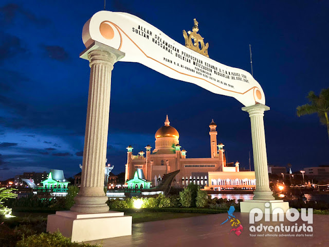 THINGS TO DO IN BRUNEI TRAVEL BLOG