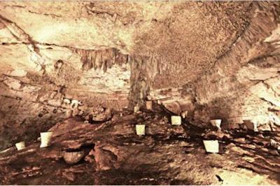 Altare del Prete della Tigre a Balankanchè