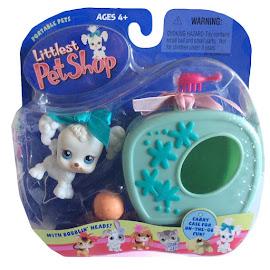 Littlest Pet Shop Portable Pets Poodle (#17) Pet