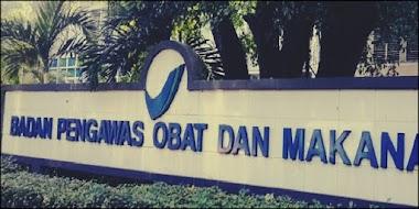 Biaya Jasa Pengurusan Izin BPOM Yogyakarta Cepat