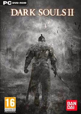 PC Games Dark Souls II Black Armor Edition
