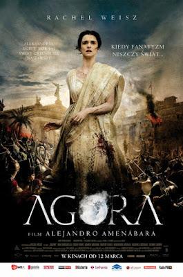 Agora (2009) มหาศึกศรัทธากุมชะตาโลก [Soundtrack บรรยายไทย]