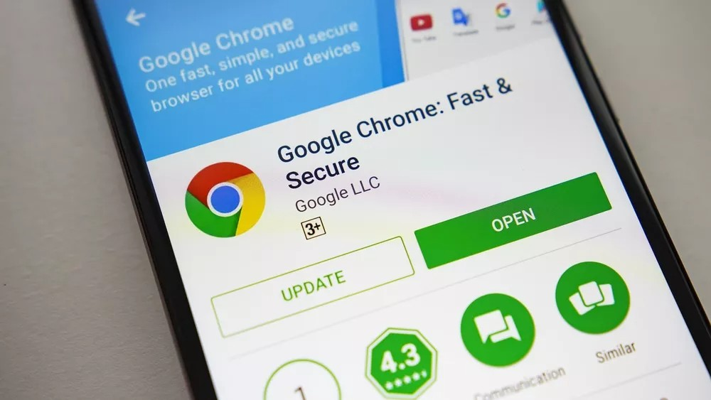 Google Chrome 88s new features to form your passwords safer