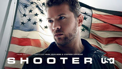 How to watch Shooter season 3 outside the United States