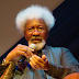 Garba Shehu Is a Typical Paid Propagandist Hired To Distract Nigerians - Wole Soyinka