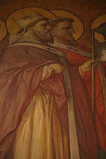 religion catholique saint sainte magloire