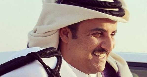 Made By Counterpoint Magazine Tamim Ibn Hamad Al Sani Noora