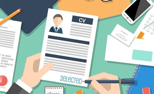 Contoh Surat Lamaran Kerja Bahasa Inggris Berbagai Posisi