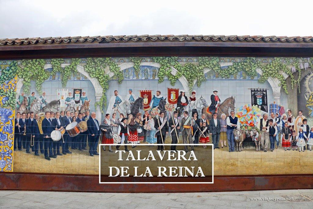 Qué ver en Talavera, la ciudad de la cerámica
