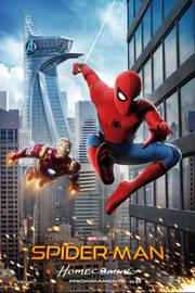 El hombre araña: De regreso a casa [Latino] [Mega] [Gratis] [HD]