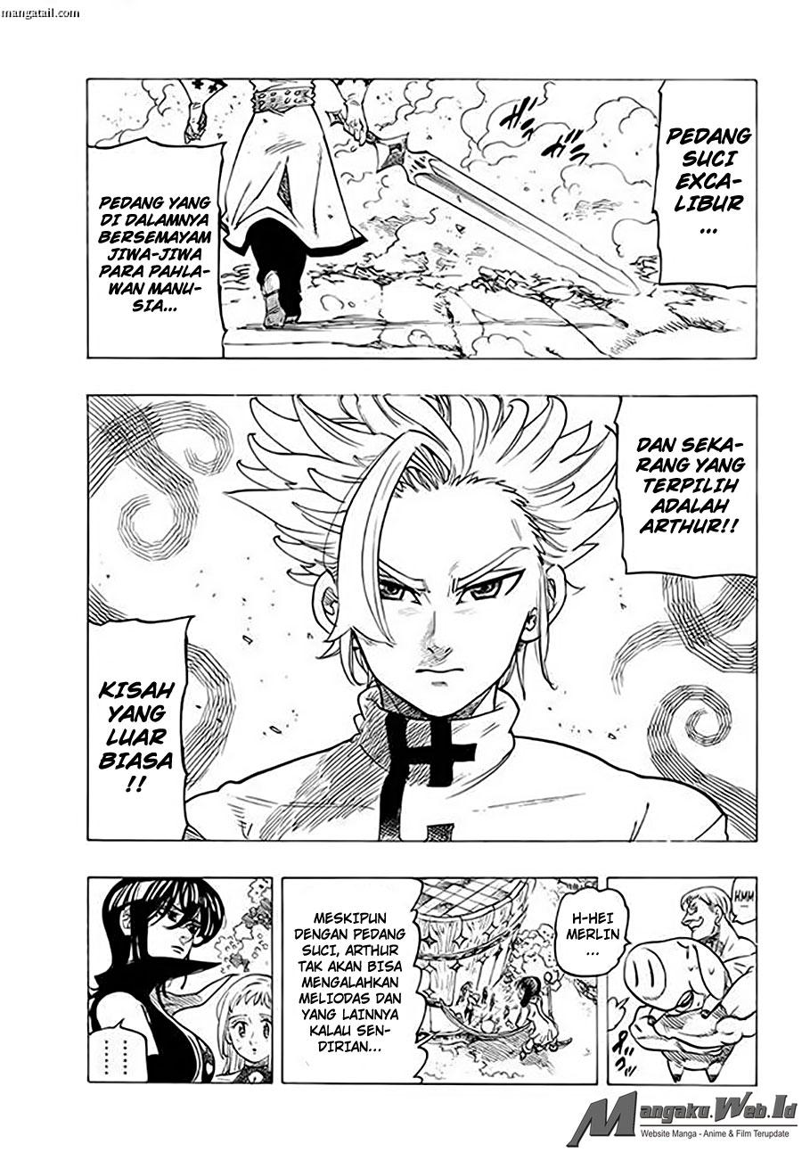 Nanatsu No Taizai: Chapter 256 - Page 4