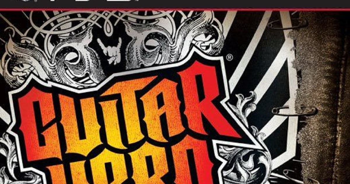 descargar guitar hero para pc gratis