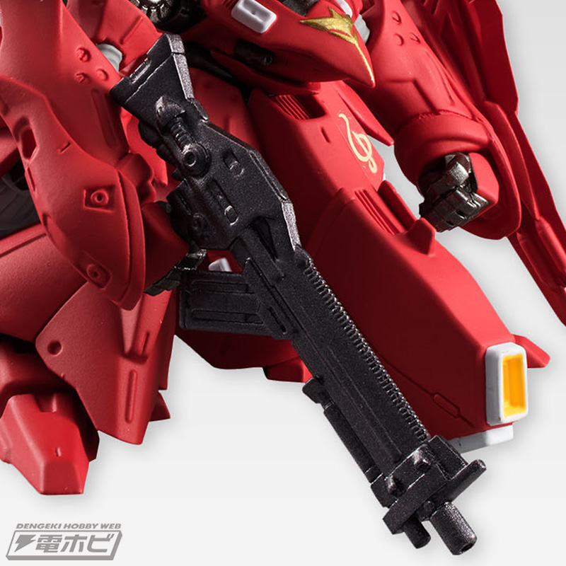 GUNDAM GUY: FW Gundam Converge EX14 Nightingale