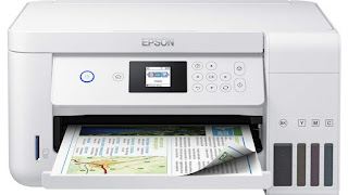 Epson EcoTank ET-2756 Driver Downloads, Review And Price
