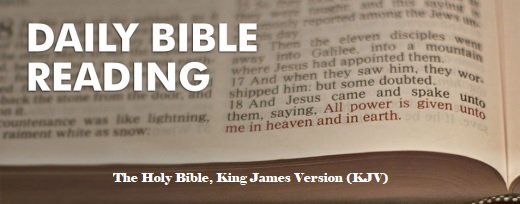 https://classic.biblegateway.com/reading-plans/revised-common-lectionary-semicontinuous/2020/08/24?version=KJV
