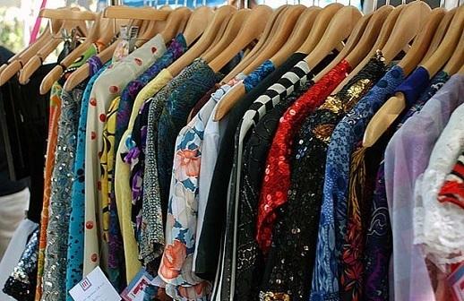 دراسة جدوى مشروع متجر لتجارة الملابس على الأنترنت فى مصر 2019