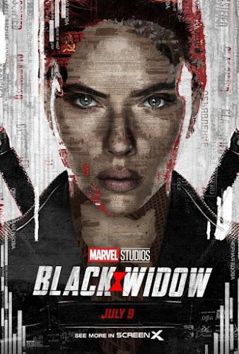 Black Widow (Web-DL 1080p Dual Latino / Ingles) (2021)