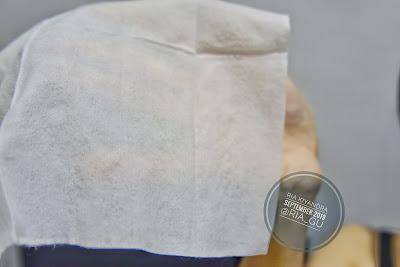 Tissue Shikada