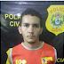 Polícia Civil de Mâncio Lima prende três e apreende um  menor por suspeita de envolvimento em furto de escola