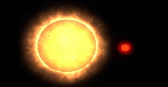 Gêmeo maligno do Sol - conheça Nemêsis, o irmão 'do mal' de nossa estrela - Capa 2