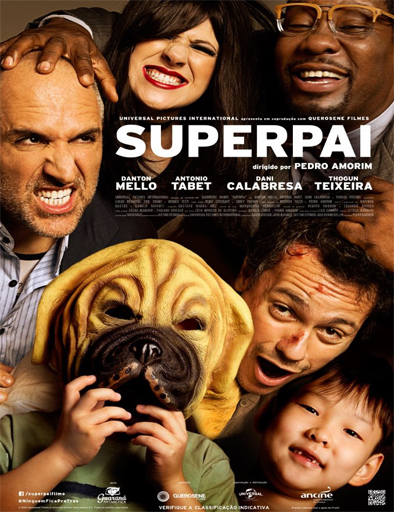 Ver Superpai (2015) Online