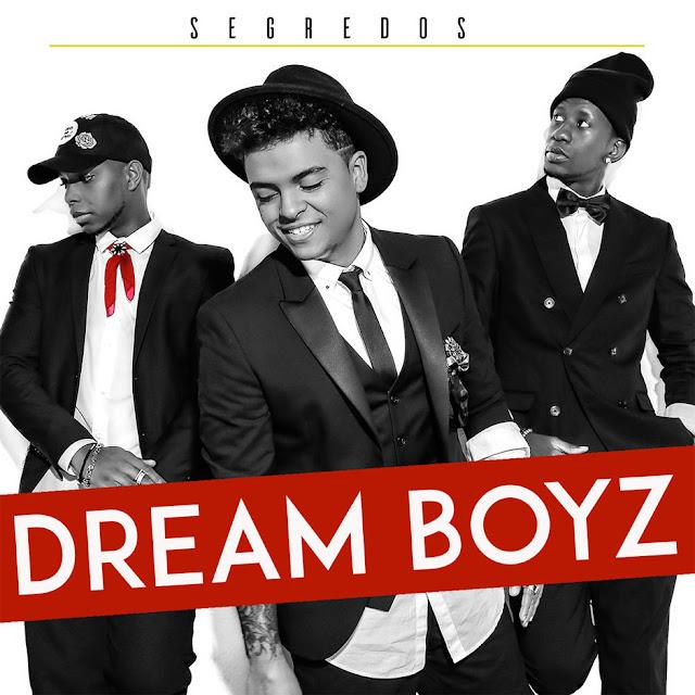 Dream Boyz Feat. Rui Orlando - Não Vem Falar De Amor