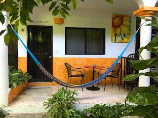 Hébergement hotel Casa Tucan à Playa Del Carmen