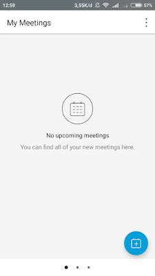 How to Make Webex Room Meeting