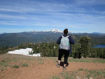 hiking trails northern california