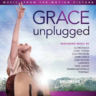 Grace Unplugged Canciones - Grace Unplugged Música - Grace Unplugged Soundtrack - Grace Unplugged Banda sonora