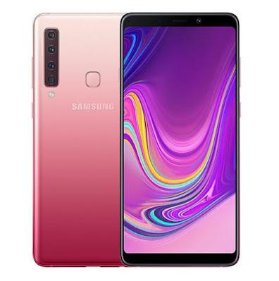 سعر و مواصفات هاتف جوال Samsung Galaxy A9 2018
