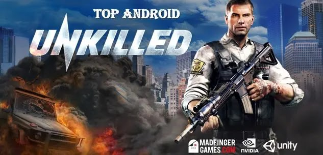 UNKILLED Mod APK (Unlimited ammo) Free Download