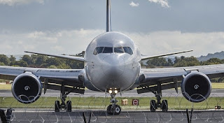Means of Transport - Air Transport - Aeroplane