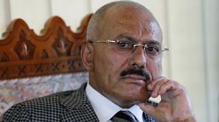 Sky News: Ali Abdullah Saleh was betrayed and 20 cars followed him to eliminate him