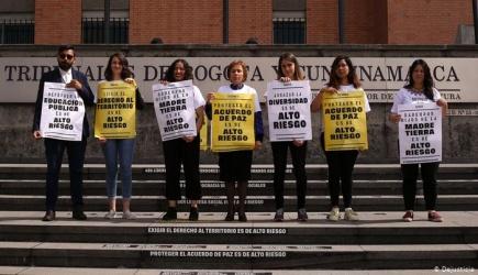 México aprueba el Acuerdo de Escazú: ¿y el resto?