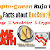 Crypto Queen Died ? Facts about 1. OneCoin Exchange 2. Newsletter 3. Crypto-Market
