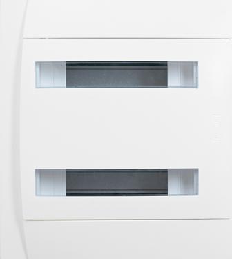 * Tủ điện 2 hàng 12 module ( 24 module )