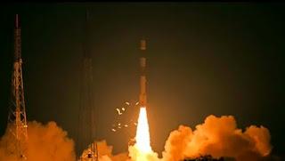 RISAT-2B Satellite